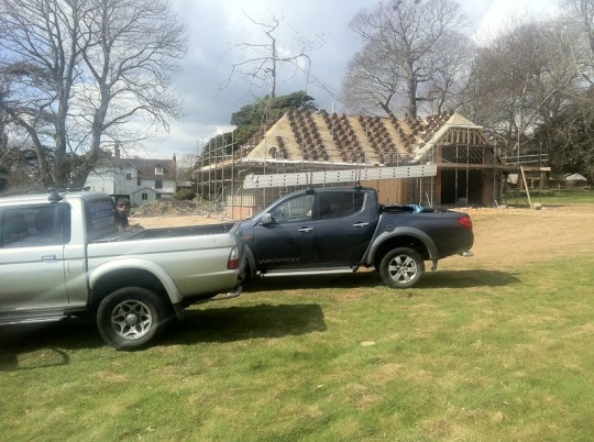 J M Green Roofing And Building Ltd